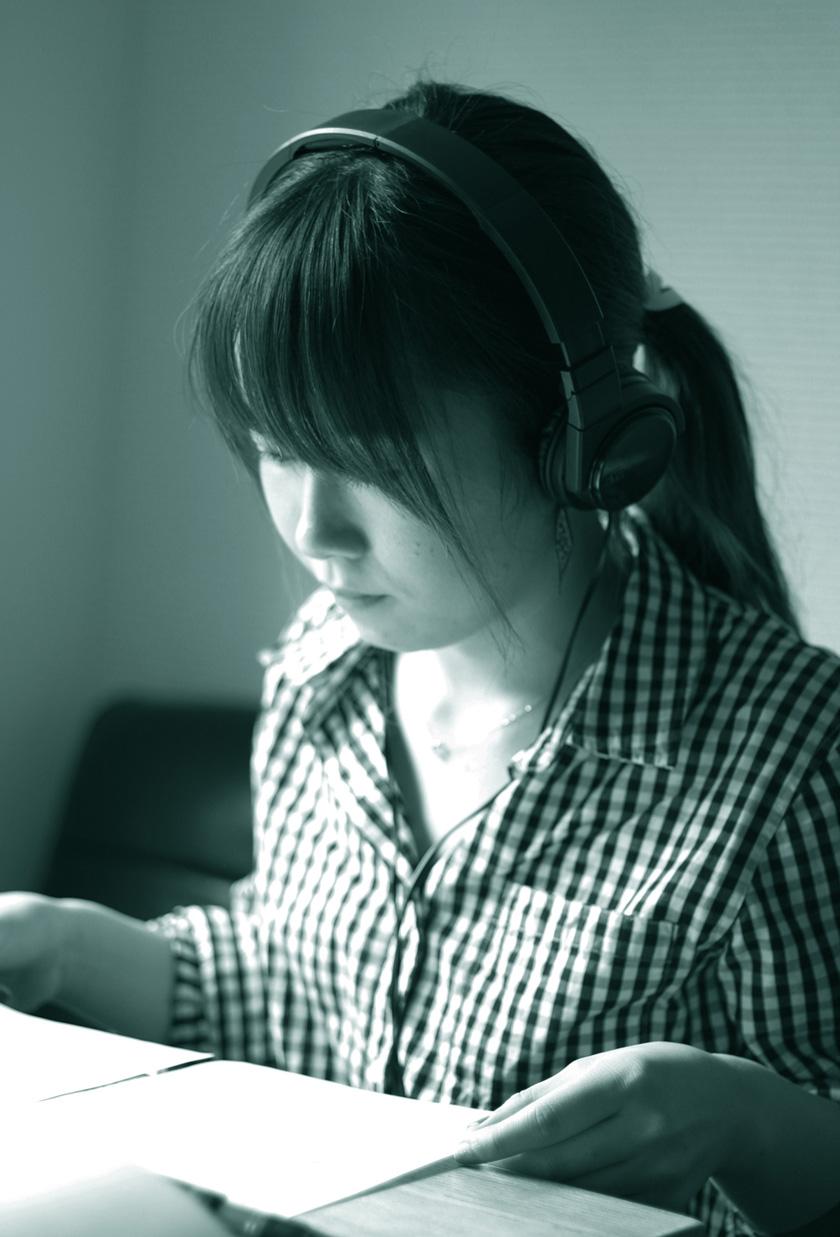 福岡プロフィール写真撮影