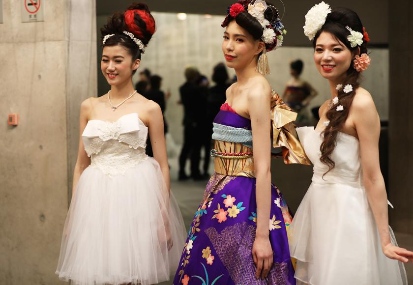 福岡県美容生活衛生協同組合主催