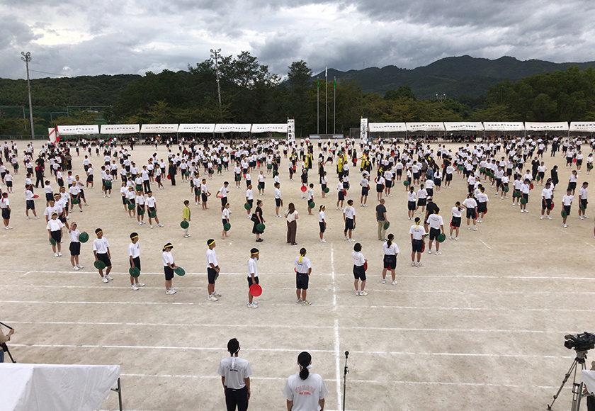 体育祭(運動会)