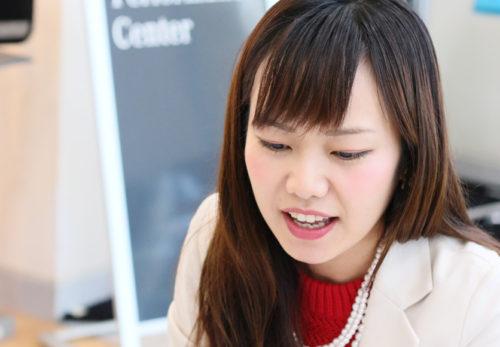 平野綾菜さん