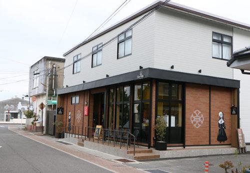 小浜食糧株式会社