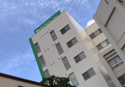 日本デザイナー学院九州校