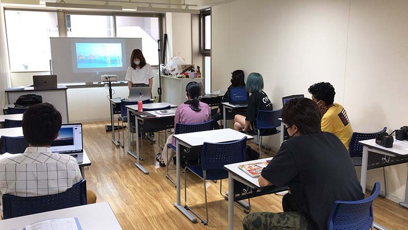 福岡 専門学校